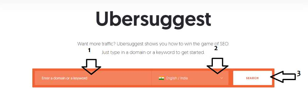 ubber-suggest