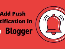 how-to-add-push-notification-in blogger