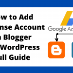 how-to-add-adsense-account-in-blogger